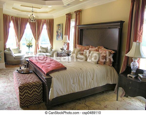 Luxury 39 bed room