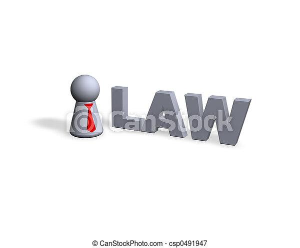 law - csp0491947
