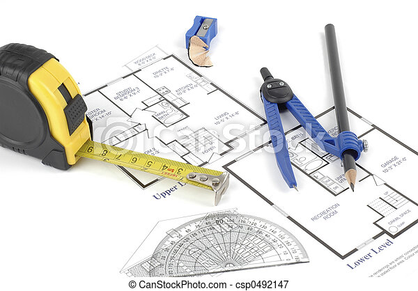 Picture Of Interior Design Floor Plans And Tools Of The