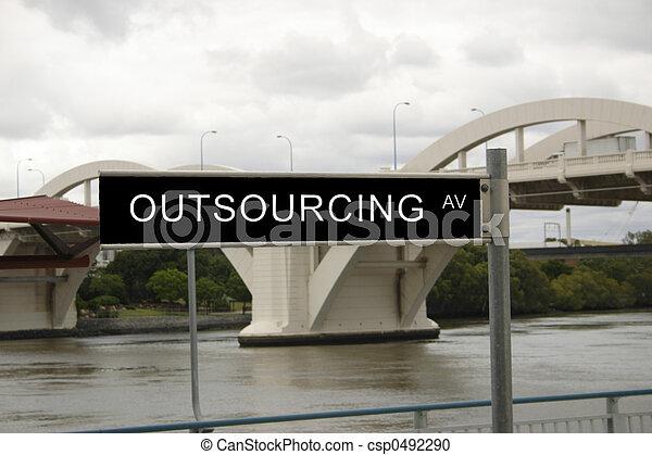 outsourcing avenue - csp0492290