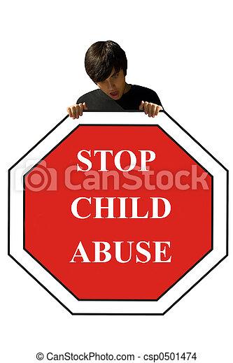 child abuse - csp0501474