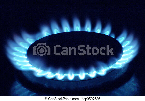 Gas burner - csp0507636