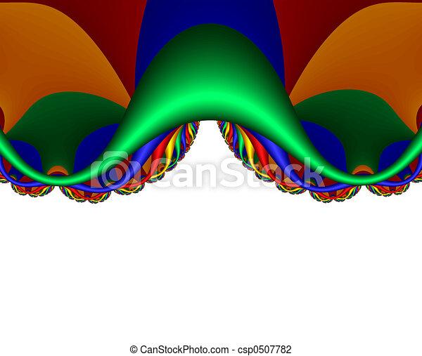 Under The Big Top with - csp0507782