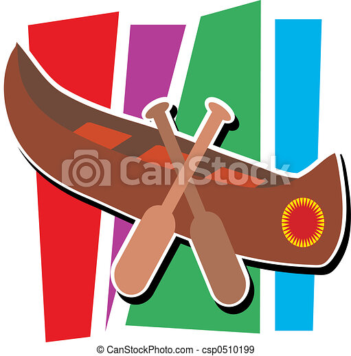 Canoe - csp0510199