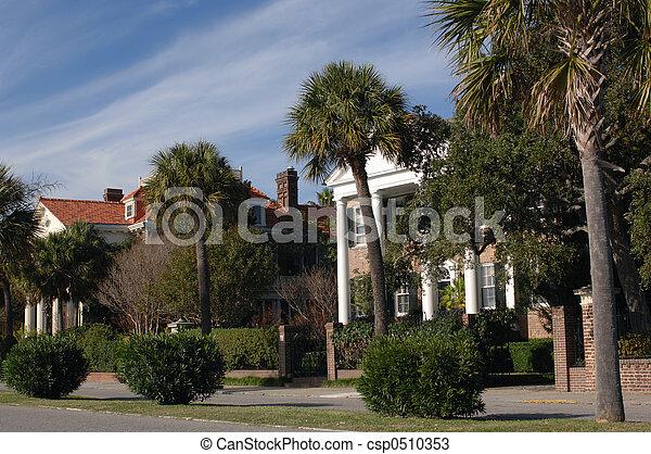 Charleston Historic - csp0510353
