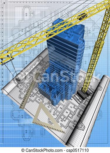 Construction 1 - csp0517110