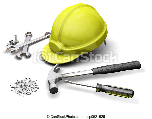 Tools - csp0521926
