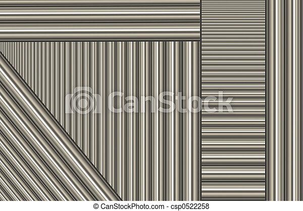Aluminum Rods - csp0522258