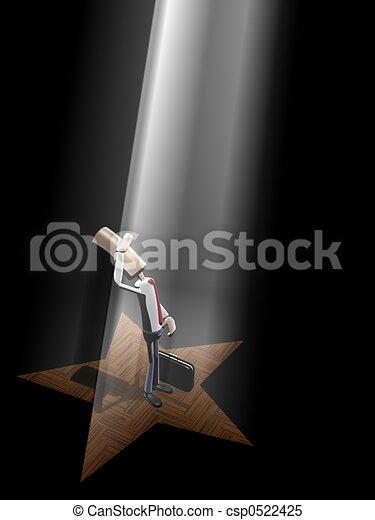 Star Performer - csp0522425