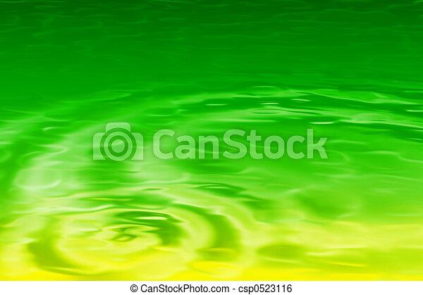 Stock image of Fruit Juice Background - csp0523116