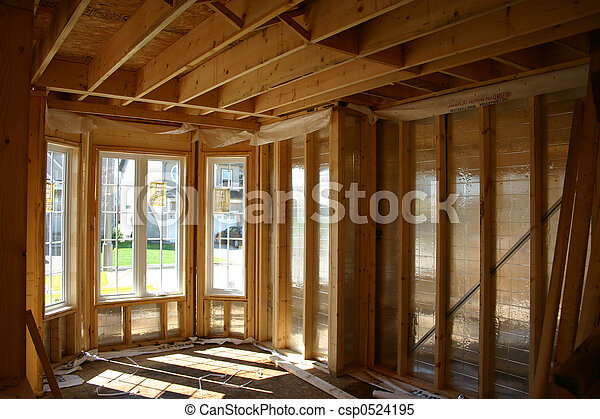 Interior Home - csp0524195