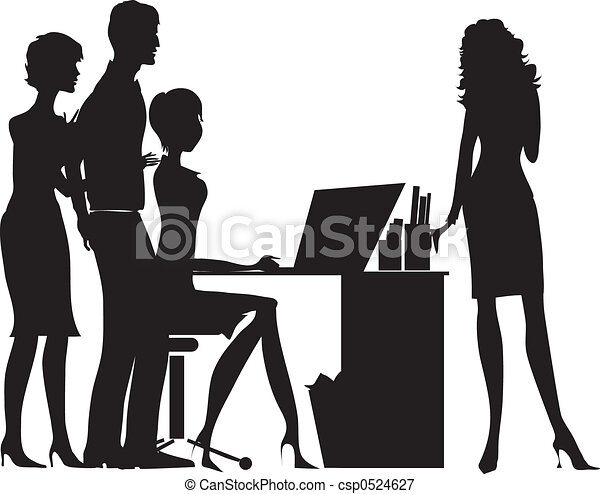 Office - csp0524627