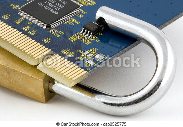 Computer Security - csp0525775