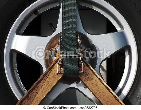 Spare Tire - csp0532798