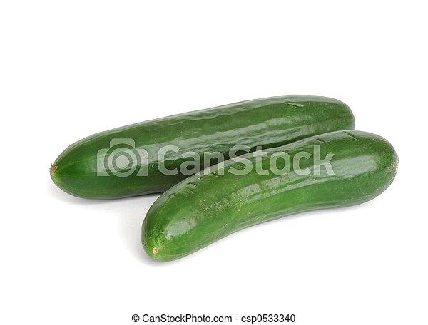 黃瓜 - csp0533340