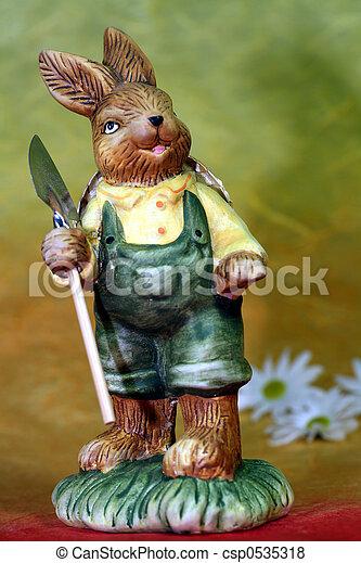 Images de paques lapin rigolote vieux lapin figure - Image rigolote de paques ...