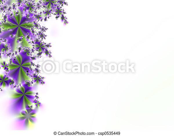 Spring Background 02 - csp0535449