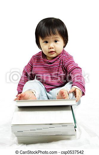 Chilren education - csp0537542
