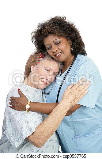 Tender Loving Care - csp0537765