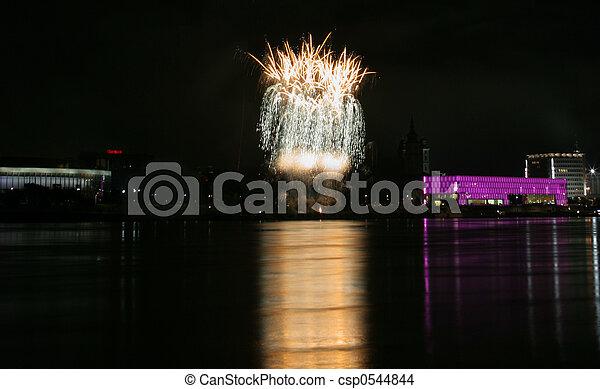 Fireworks 7 - csp0544844