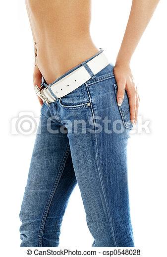 white belt - csp0548028