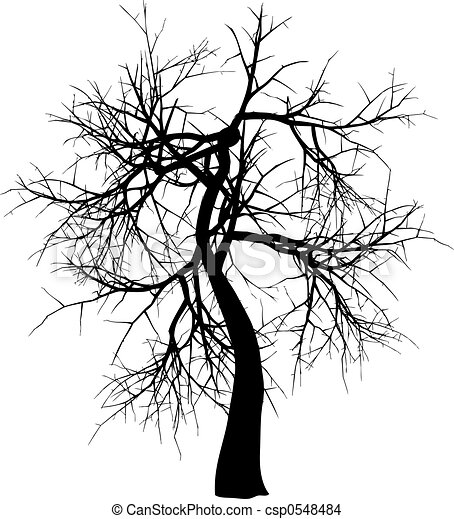 Winter tree Clipart and Stock Illustrations. 124,930 Winter tree ...
