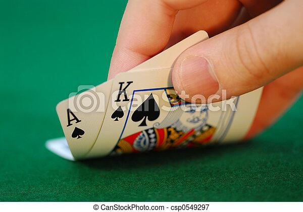 Gambling - csp0549297