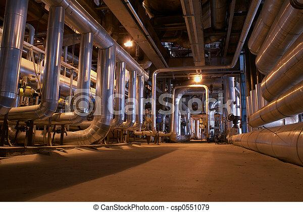 heavy industry - csp0551079