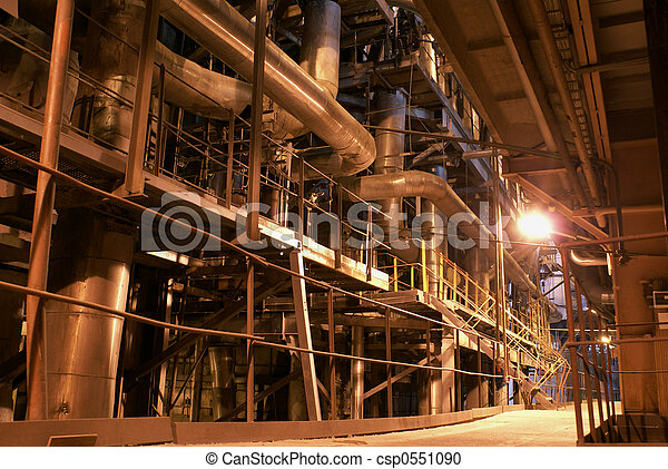 heavy industry - csp0551090