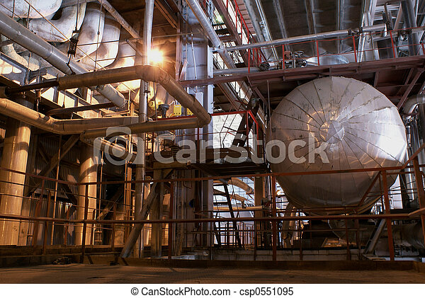 heavy industry - csp0551095