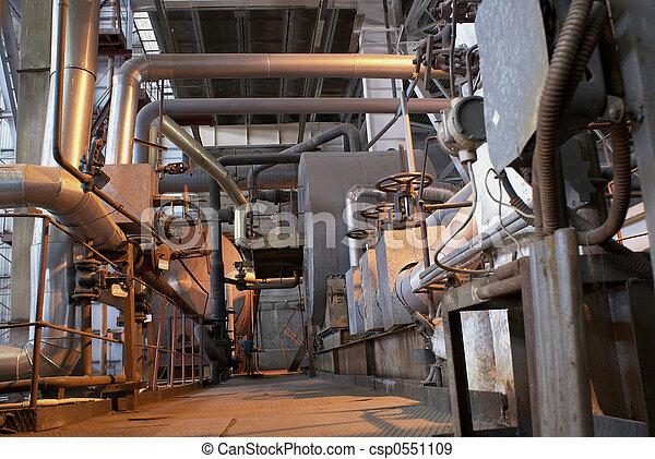 heavy industry - csp0551109