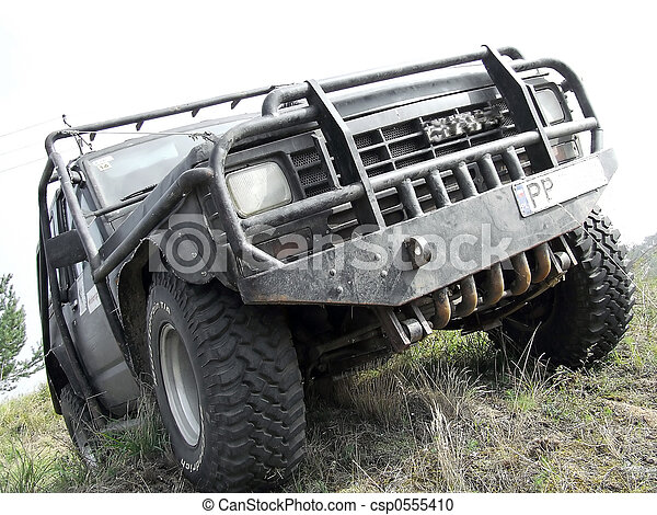 off-road - csp0555410