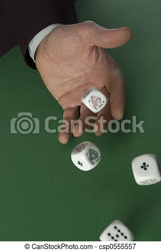 gamble - csp0555557