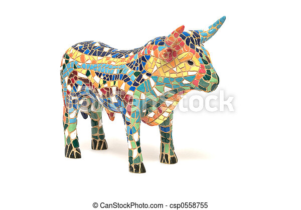 Bull - csp0558755
