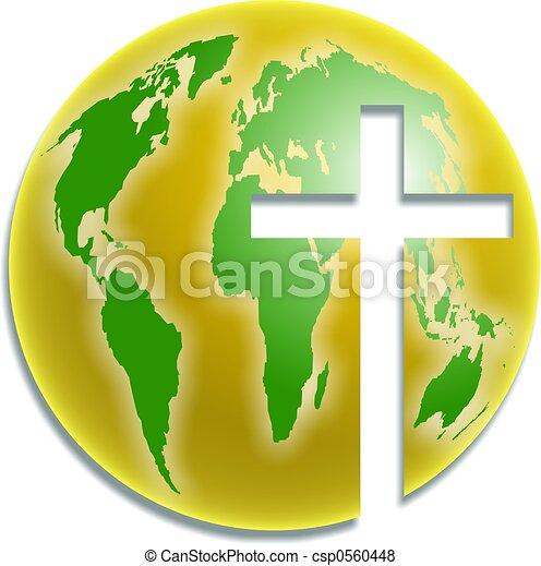 world salvation - csp0560448