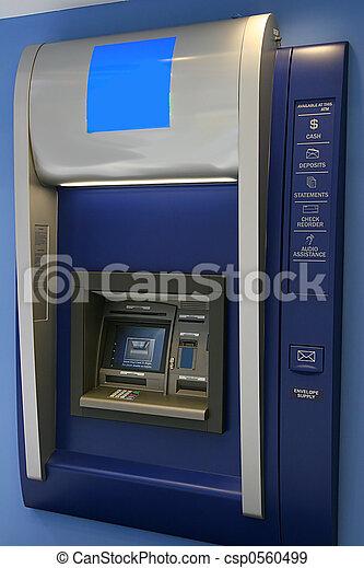 ATM - csp0560499