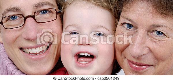 Generations - csp0561249