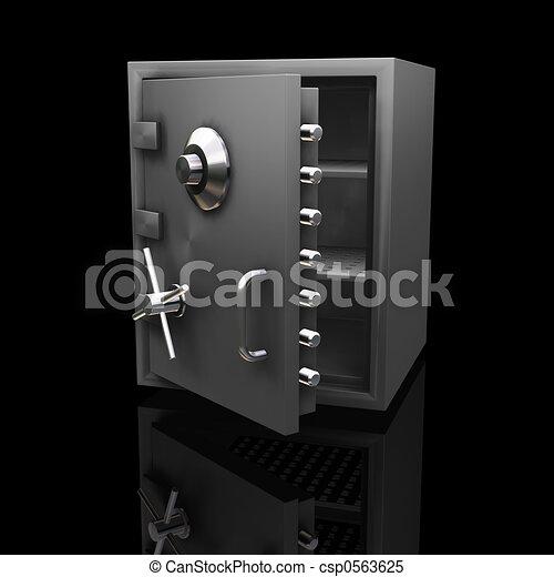 Safe - csp0563625