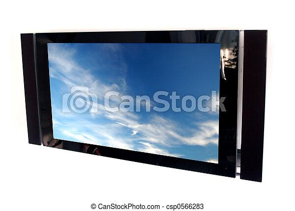 plasma tv - csp0566283