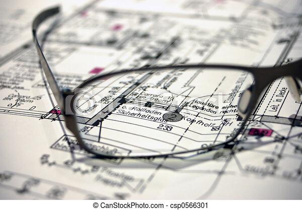 construction plan - csp0566301