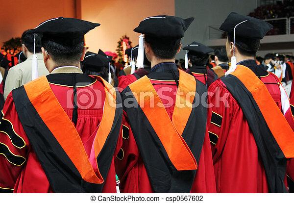 asiático Universidad