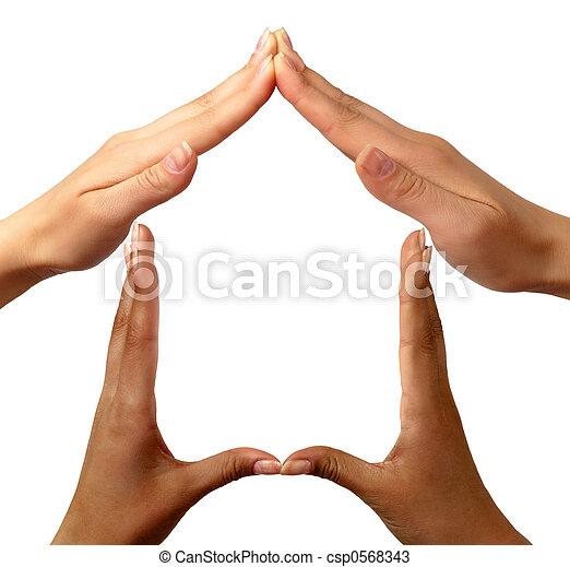 Symbol Home - csp0568343