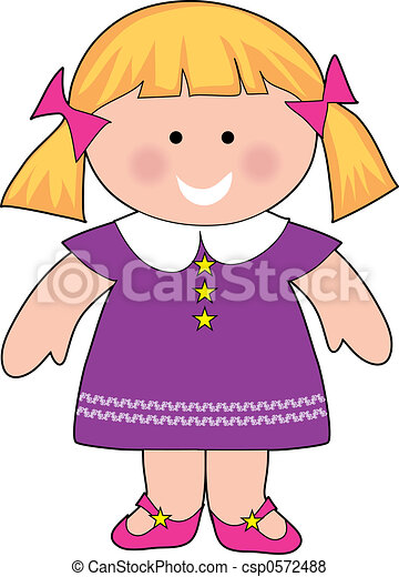 Pigtails Stock Illustration Images. 2,394 Pigtails illustrations ...