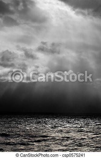 seas of mystery - csp0575241