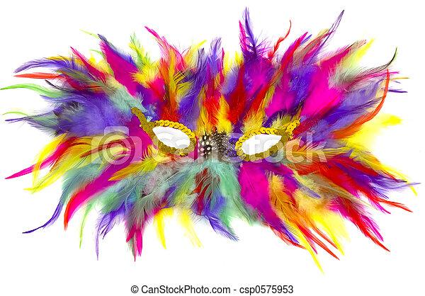 Mask - csp0575953