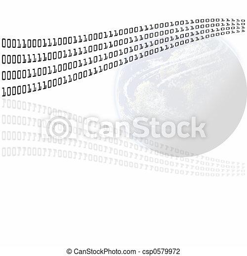 White Data  - csp0579972