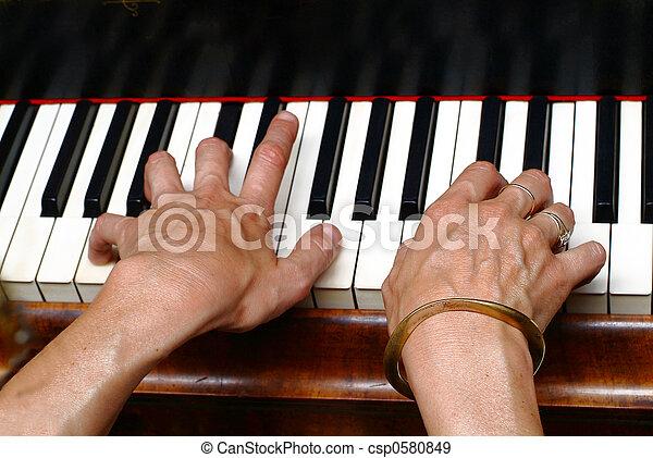 keyboard - csp0580849