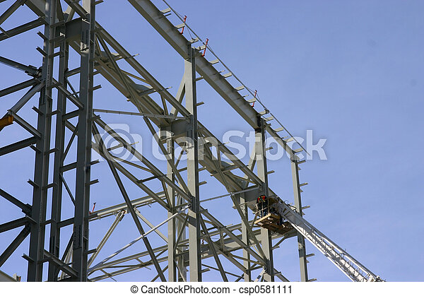 Iron Worker 1 - csp0581111