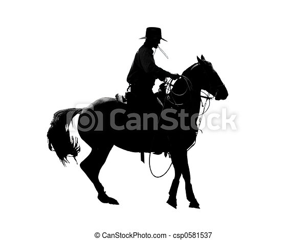 Cowboy Illustrations and Clip Art. 11,069 Cowboy royalty free ...