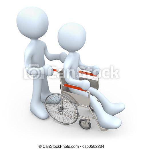 handicap prinzip